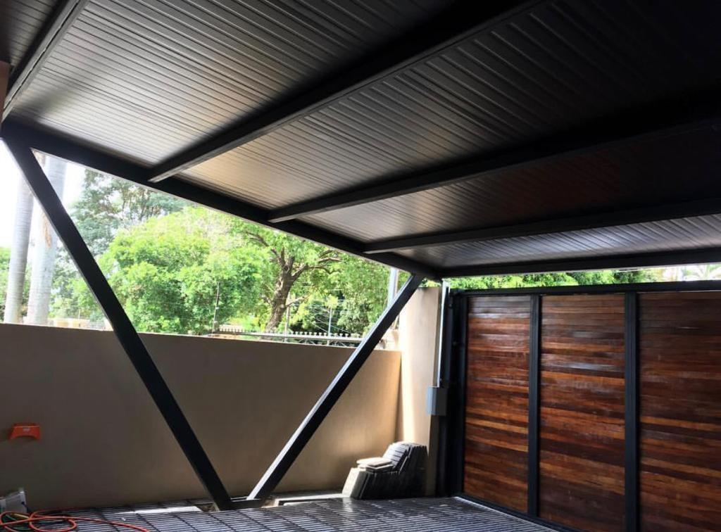 Galería De Proyectos Ingeniería Y Soluciones Estructurales